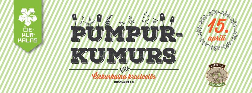 pumpurkumurs